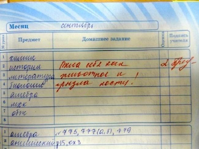 Фото в дневнике приколы