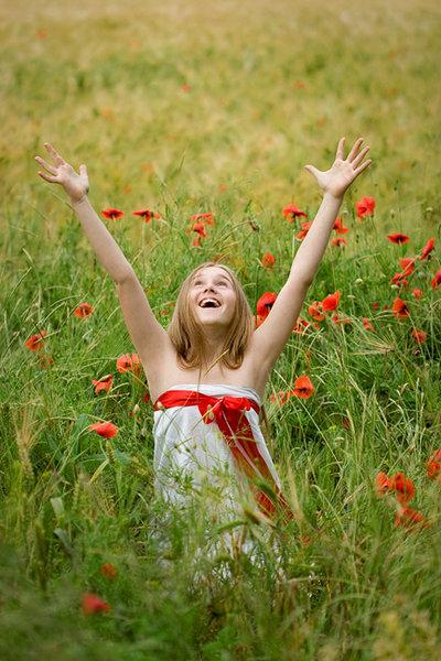 Чтобы быть по жизни счастливым