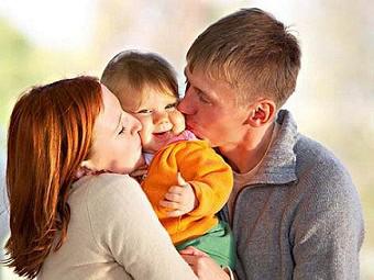 20 принципов правильного воспитания ребёнка