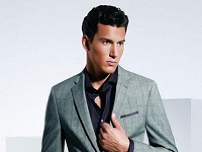 Как выбрать хороший мужской костюм?