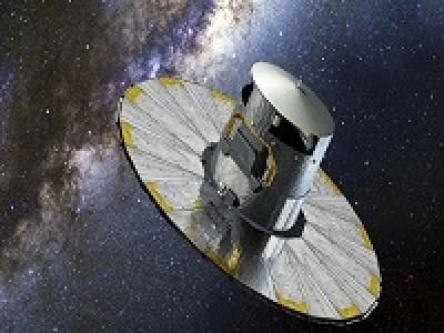 Сроки столкновения галактик Млечный путь и Андромеды
