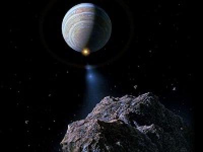 Жуткое апокалиптическое событие на Юпитере