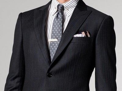 Как выбрать мужской галстук?