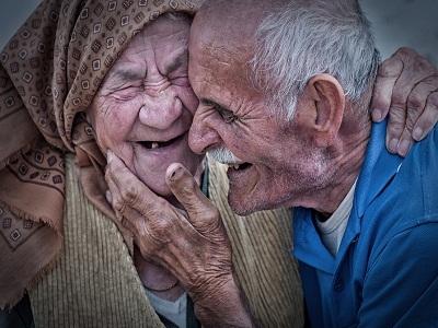 Размышления о старости