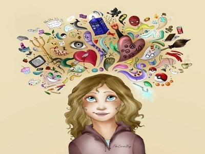 Женщина и мозг. Диалог