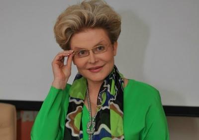 Перлы Елены Малышевой