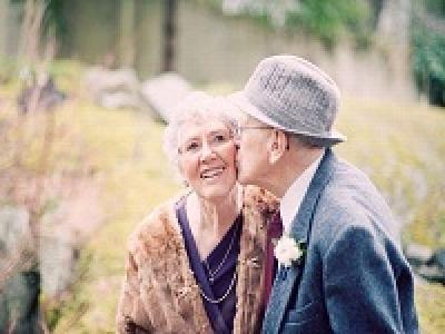Прожить до золотой свадьбы в счастливом браке