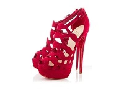 Французский бренд обуви Christian Louboutin