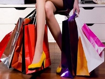 Возможно, шоппинг-зависимость - это признак депрессии