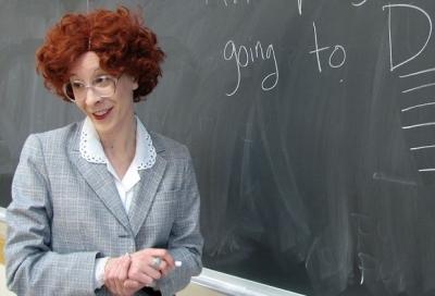 Перлы учителей. Жизнь школы