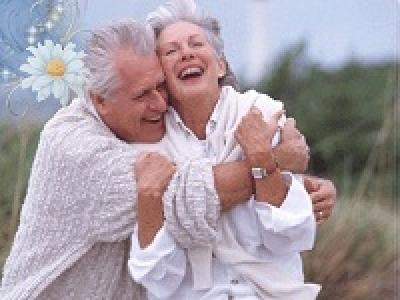 Правила счастья для тех, кому за 50