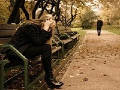 Несколько причин расставанья мужчины с женщиной