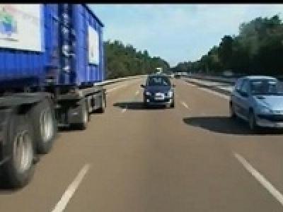 Неписаные сигналы вежливых водителей