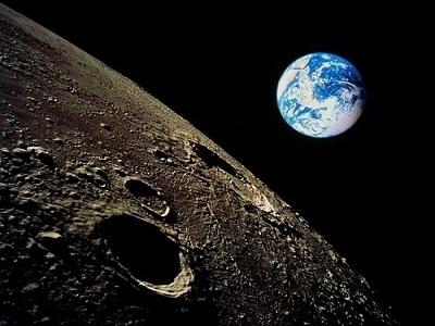 Искусственное происхождение Луны - выводы учёных