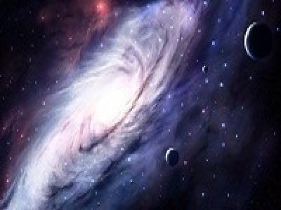 Чудовищные масштабы Космоса