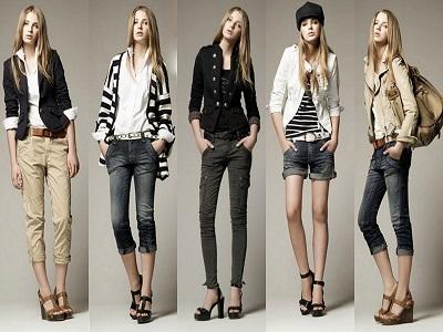 Как найти свой индивидуальный стиль в одежде?