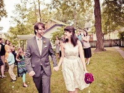 Свадебные приметы. Народные обычаи