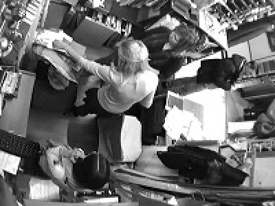 Григорий Горин. Скрытой камерой. Монолог продавца