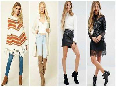 Мифы про моду
