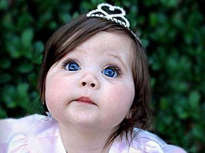 Устами младенца глаголет истина