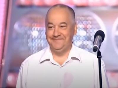 Игорь Маменко. Лекарство от пьянства