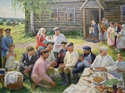 Григорий Горин. Встреча с известным писателем Бурко