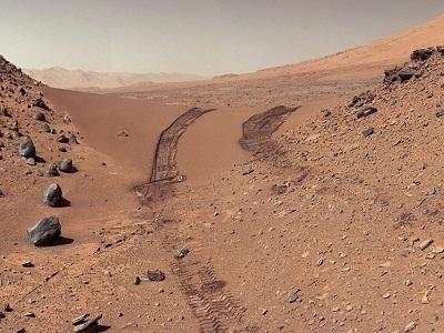 Марсианская почва пригодна для земледелия